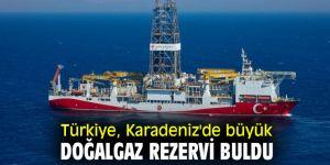 Flaş iddia! Türkiye Karadeniz'de büyük doğalgaz rezervi buldu
