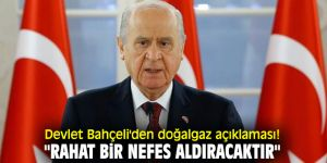 Devlet Bahçeli'den Karadeniz'de bulunan doğalgaza dair açıklama!