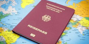 Almanya Vizesi Nasıl Alınır: 2020 Vize Ücreti Ne Kadar?