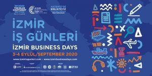 Uluslararası İzmir İş Günleri başlıyor
