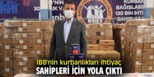 İstanbul Büyükşehir Belediyesi, bağış kampanyası düzenledi!