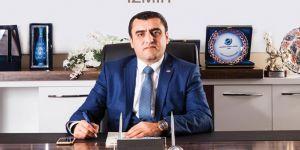 ASKON İZMİR'DEN CHARLİE HEBDO TEPKİSİ