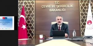 """""""Mavi Bir Gökyüzü için Temiz Hava Günü"""" Türkiye'de de ilk kez kutlandı"""