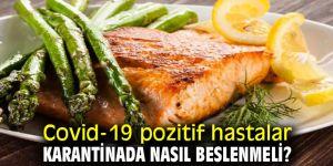 Dikkat! Balık ve Omega 3 karantinada depresyondan koruyor
