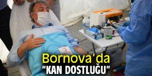 Bornova Belediyesi ve Türk Kızılayı'ndan iş birliği