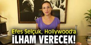 Efes Selçuk, Hollywood'a ilham verecek!
