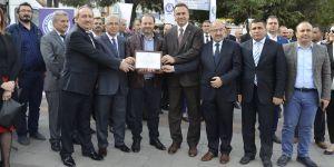 Memur-Sen İzmir, Türkiye'ye can oldu