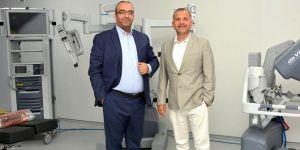 Özel Sağlık Hastanesi Üroteknoloji Konferansına Ev Sahipliği Yaptı