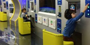 Uzay Kampı Türkiye minikleri uzaya gönderiyor!