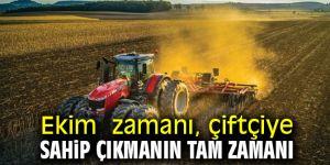 """CHP'li Gürer: """"İthal edecek ürün bile bulamayabiliriz"""""""