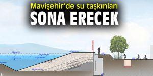 Kıyı Rehabilitasyon Projesi başladı!