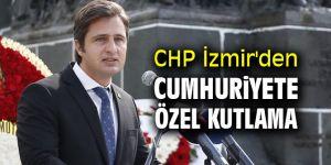 Deniz Yücel, Atatürk'ün mirasını unutmadık!