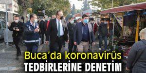 """Başkan Kılıç, """"Herkesin aynı kararlılıkla mücadele etmesi şart"""""""