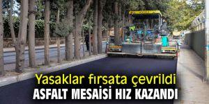 İzmir'de yasaklar fırsata çevrildi