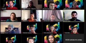 Bahçeşehir Koleji öğrencilerinden gururlandıran organizasyon