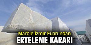 Sanal Fuar Marble İzmir'e güç katabilir