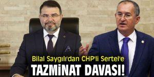 Saygılı'nın avukatı Öktem'den Sertel açıklaması!