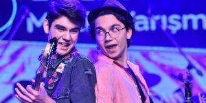 ''İpana 23. Türkiye Online Liselerarası Müzik Yarışması''nda Ödüller Belli Oldu