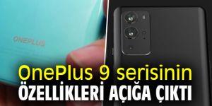 OnePlus 9 ve OnePlus 9 Pro özellikleri neler?
