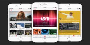 Apple Yeni Müzik Konsepti Tutmayınca Yenisini Yapmaya Karar Verdi