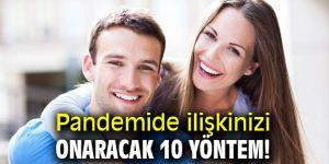 Sağlıklı bir ilişki için 10 öneri