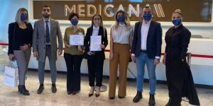 İyilik Takipçileri Platformu ve Medicana arasında protokol