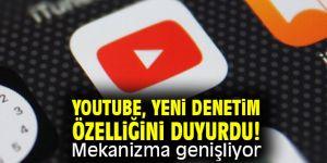 YouTube, yeni özelliğini duyurdu!