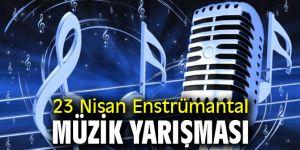 23 Nisan Enstrümantal Müzik Yarışması