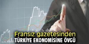 Fransa'dan Türkiye ekonomisine övgü