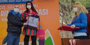 Bostanlıspor'a Türkiye Şampiyonası'nda 3 madalya…