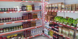 İMBATKOOP yeni satış merkezine taşındı