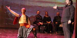 BerKM'deki Opera Gecesi Büyüledi