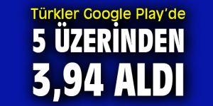 Dünyada oynanan 444 bin oyundan 8 bini Türk yapımı