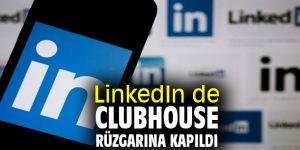 LinkedIn daha çok iş odaklı sesli sohbet özelliği üzerinde çalışıyor