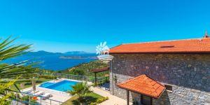 Marmaris'te Villa Kiralayarak Huzurlu Bir Tatil Deneyimleyebilirsiniz!