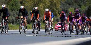 56. Cumhurbaşkanlığı Türkiye Bisiklet Turu start alıyor