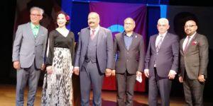 Gelecek Partisi İzmir, 8 Nisan'ı kutladı
