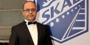 Güner Güney, Skal International İzmir Kulübü'ne başkan oldu!