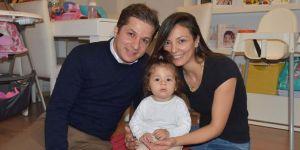 Altay Spor Kulübü'nden Ada bebeğe destek!