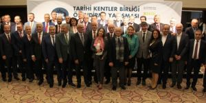 Kuşadası Belediyesi'ne Başarı Ödülü