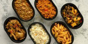 Gurmepack Ramazan'da sofralara eşlik edecek