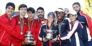 Tenis turnuvaları Antalya'da düzenlenecek