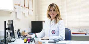 İzmir'de polenler 9 ay atmosferde kalıyor