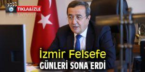 İzmir Felsefe Günleri sona erdi