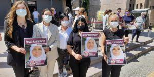 DEVA, kadın cinayeti ve istismar davasında mağdurların yanında