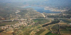 Aydın'da Sulama Sezonu Başladı
