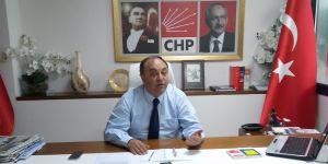 CHP'li Güven'den 3 Aralık mesajı