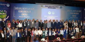 İzmir'e onur belgesi