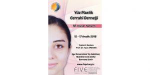 Yüz Plastik Cerrahi Uzmanları Ege Üniversitesi'nde