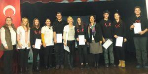 Çamlaraltı Koleji, Mun Konferansı'ndan 4 Ödülle Döndü